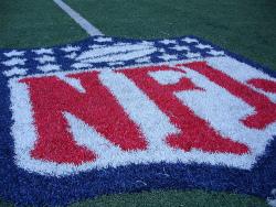 NFL-field logo
