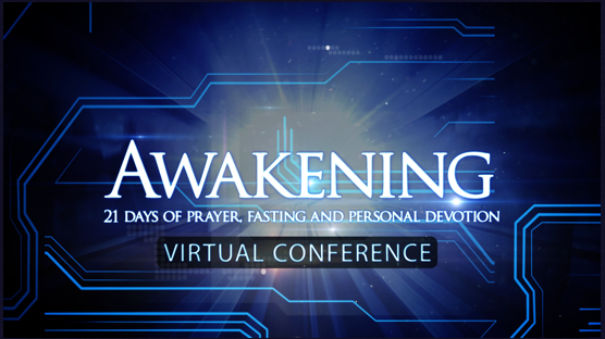 Join us as we start the year with Fasting!