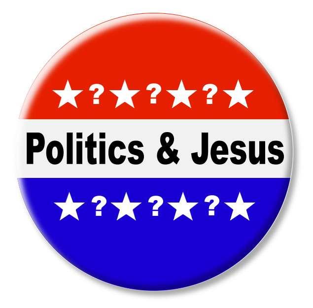 Politics&Jesus