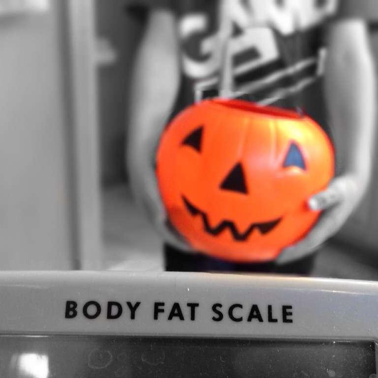Avoiding Holiday Weight?
