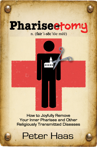 PharisectomyBook
