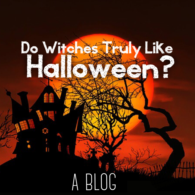 Do Witches Truly Like Halloween? – Insights from the Witch Capital