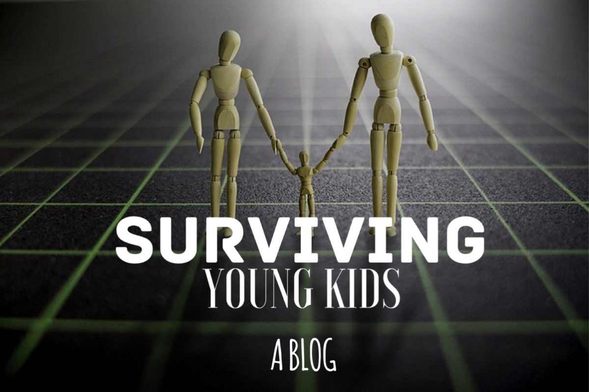 Surviving Young Kids