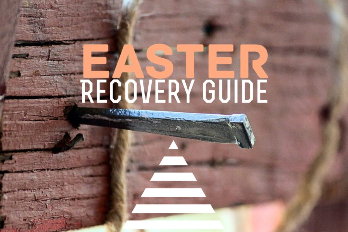 Easter Recovery Guide